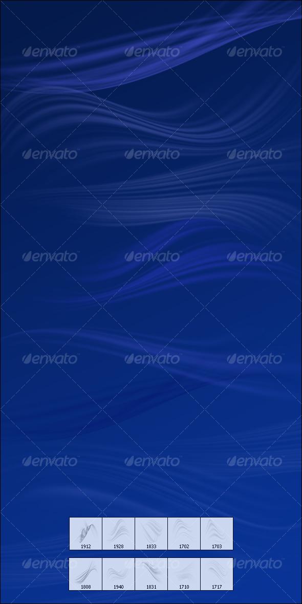 GraphicRiver Deskar-Wave 56452