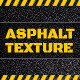 Asphalt - GraphicRiver Item for Sale
