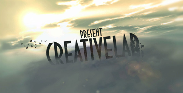 After Effects Project - VideoHive Up in the Sky 1599491