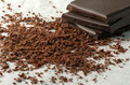 Grated chocolate - PhotoDune Item for Sale