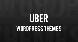 Uber Wordpress Themes