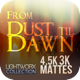 From Dust Till Dawn: LightWorx Collection - V1 - VideoHive Item for Sale