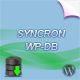 Syncron-wp-db - CodeCanyon Item for Sale