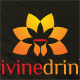 devine drink - GraphicRiver Item for Sale