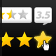 Rate 'n Stars - GraphicRiver Item for Sale