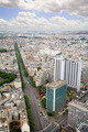 Elevated View of Paris, France - PhotoDune Item for Sale