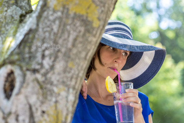 Image result for What to Wear in the Sun or the Cold? A Hat - Find Out Why!