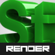 St. Patrick's Day - Renders - GraphicRiver Item for Sale