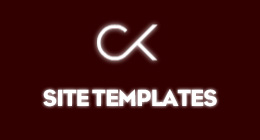 CK&#x27;s Site Templates