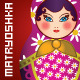 Russian Nesting Doll (Matryoshka) - GraphicRiver Item for Sale