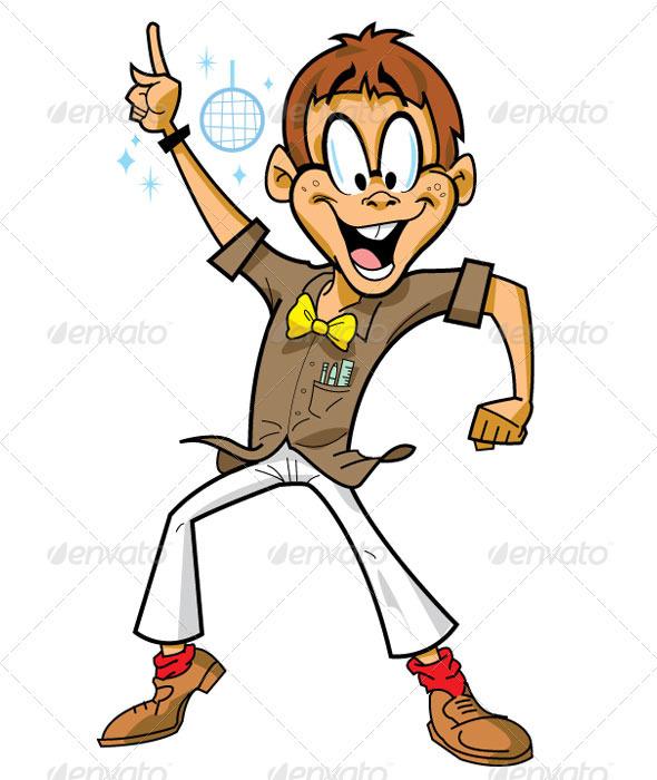Cartoon Characters Dancing : Gallery happy dancing cartoon images