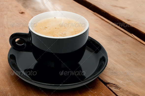 Stock Photo - PhotoDune Coffee 1668144