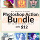 Photoshop Actions BundlePS-Graphicriver中文最全的素材分享平台