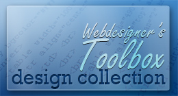 DESIGN COLLECTION | Webdesigner's Toolbox