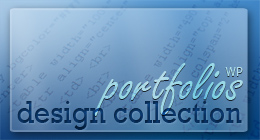 DESIGN COLLECTION | Wordpress Portfolios