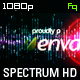 Spectrum Intro - VideoHive Item for Sale
