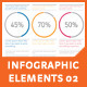Infographic Elements Template Pack 02 - GraphicRiver Item for Sale