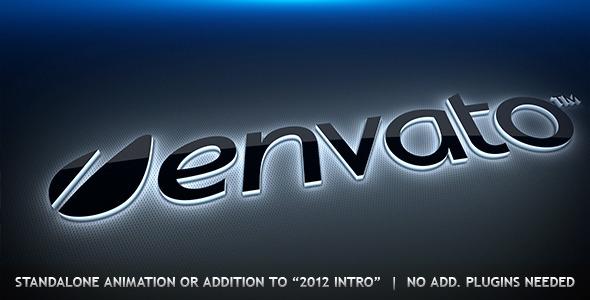 VideoHive 2012 Logo 1682189
