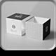 Box Mock-up-Graphicriver中文最全的素材分享平台