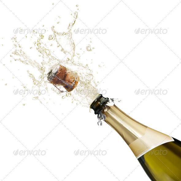 PhotoDune champagne 1690299