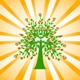 flowered tree  - GraphicRiver Item for Sale