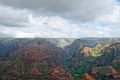 Waimea Canyon - Kauai, Hawaii - PhotoDune Item for Sale