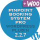 Pinpoint Booking System PRO – Book everything with WordPress