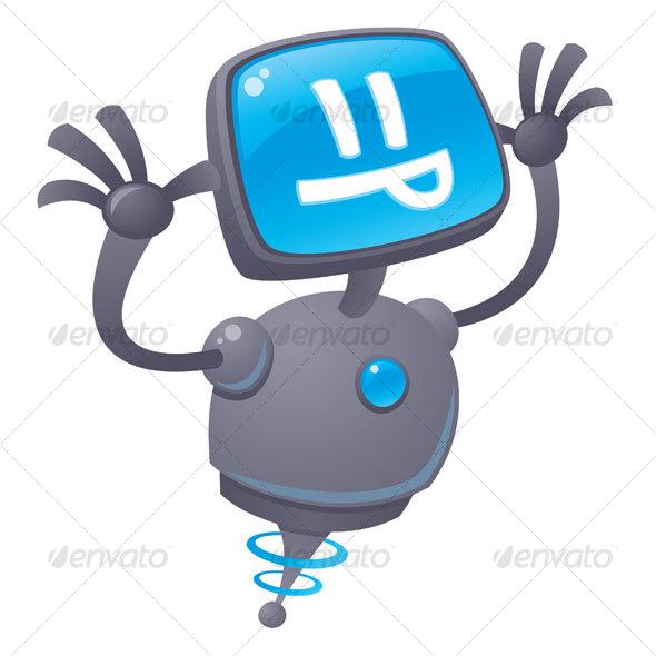 GraphicRiver RazzBot 66556