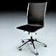 Office Chair - 3DOcean Item for Sale