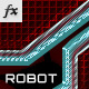 Robot Styles - GraphicRiver Item for Sale