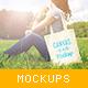 Canvas Bag Mockup-Graphicriver中文最全的素材分享平台