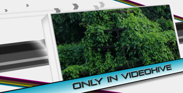 VideoHive Corporate Box 1687125