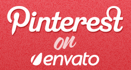 Pinterest on Envato