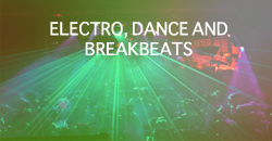 Electro Dance and Breakbeats