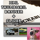 XML Thumbnail Banner / Slider - ActiveDen Item for Sale