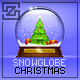 SNOWGLOBE :: Christmas - ActiveDen Item for Sale