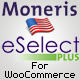 Moneris US eSELECTplus Gateway för WooCommerce
