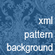 xml pattern background - ActiveDen Item for Sale