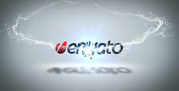 [VideoHive 1724430] Logo Implosion Reveal | After Effects Project