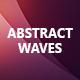 设计背景素材Abstract Waves -Graphicriver中文最全的素材分享平台