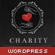 Charity: Business & Portfolio WordPress Theme
