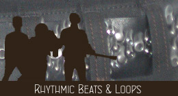 Rhythmic Beats & Loops