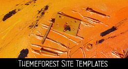 Themeforest Site Templates