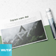 A4/A5 Horizontal Flyer Mockups V3-Graphicriver中文最全的素材分享平台