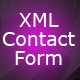 Customizable XML Flash Contact Form - ActiveDen Item for Sale
