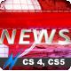 Broadcast Design News Package v1 - VideoHive Item for Sale