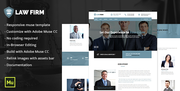 law firm responsive law template by maximustheme themeforest. Black Bedroom Furniture Sets. Home Design Ideas