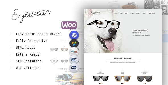 online glasses  Eyewear - Buy Sell Glasses Online Theme by themehippo