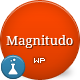 Magnitudo - Powerful Business Theme