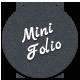 MiniFolio - Portfolio Wordpress Theme